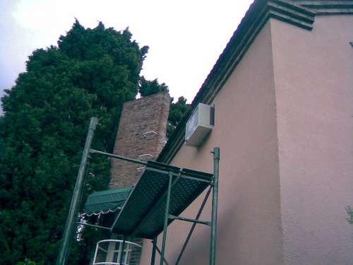 Instalacion colocacion aire acondicionado matriculado for Instalacion aire acondicionado sevilla