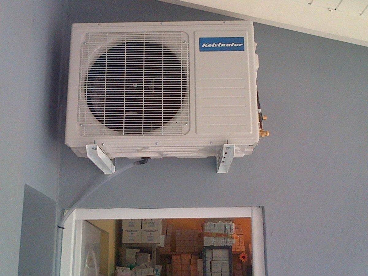 Instalaci n colocaci n reparaci n service aire for Salida aire acondicionado