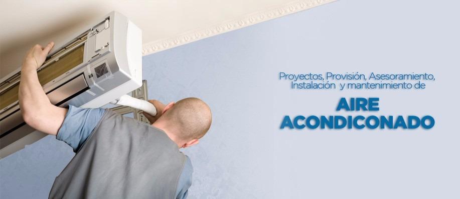Instalacion colocacion service de aires acondicionados - Ver aires acondicionados ...