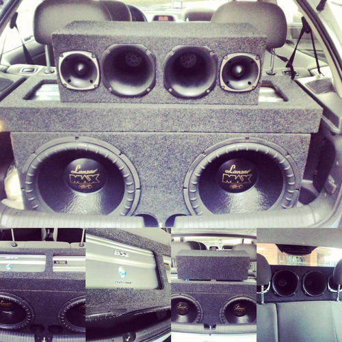 Instalacion Venta Audio Stereo Pantalla Gps Dvd Z. Norte