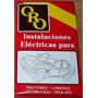 Instalacion Electrica Chevrolet C10 Hasta El 73