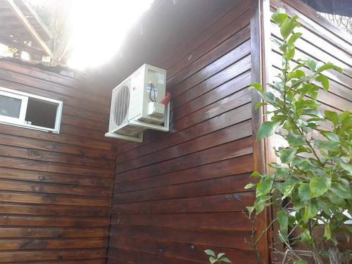 Instalador Service Aire-split Zona Norte Matriculado
