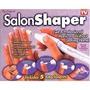 Set De Mini Torno Salonshaper