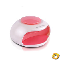Cabina Secador Uñas Touchbeauty As-0889 Uv Y Ventilador