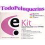 Kit Completo Para Uñas Encapsuladas * Incluye 9 Productos