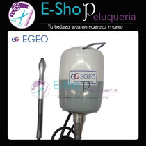 Torno Profesional Colgante De 1/4 Egeo Modelo R-600