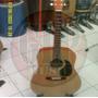 Guitarra Acustica Parker Glpmusic
