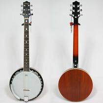 Banjo Guitarra Stagg 6 Cuerdas Bjm-30g