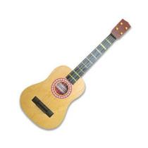 Guitarra Criolla Infantil Con Cuerdas 45 Y 55 Cm Excelente!