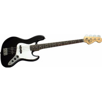 Bajo Squier California Series Jazz Bass 4 Cuer Eg