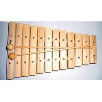 Xilofon Latin Custom 12 Notas
