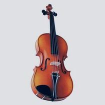 Violin Stradella 1415 Macizo 4/4 Arco Estuche Envio Gratis