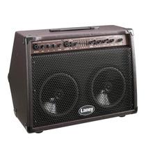 Amplificador Laney Combo Ac. La-series 65w 2x8 Eq Fx