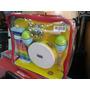 Knight Set De Percusión Para Niños 4 Instrumentos