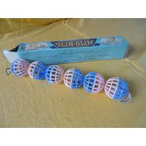 Antiguo Sonajero Plastico Glin-glin Ind. Argentina 0800