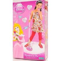 Microfono Disney Princesas