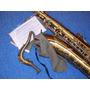 Saxo Soprano - Kit De Limpieza - Marca I & I