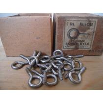 Caja X 120 Antiguos Pitones,primera Calidad,made Usa,nuevos
