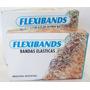 Banditas Elasticas Flexibands Caja Por 1kg Bandas Elasticas