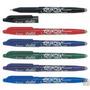 Boligrafo Pilot Frixion - Todos Los Colores X Unidad