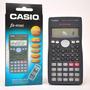 Calculadora Casio Fx-95 Cientifica - Ditribuidor Oficial