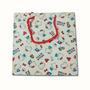 Bolsas P/ Regalo Hello Kitty Pack X12 Sanrio Bolsa De Papel