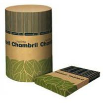 Papel Chambril De 180grs. En Tamaño Oficio
