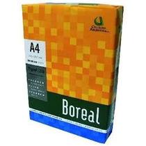 Resma A4 Boreal 75 Grs Consultar Envio Gratis