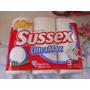36 Rollos Cocina Sussex Ultramax 12 Paquetes Papel Promocion