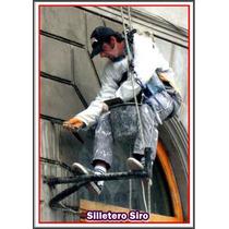Silletero - Trabajos De Altura - Pintores Profesionales