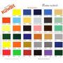 Aerosol Esmalte Sintetico/ Kuwait Colores/ Los Polvorines