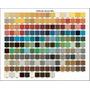 Esmalte Epoxi Brillante Colores 4 Lt- Apto Pisos - Metales