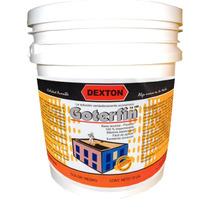 Membrana En Pasta Con Poliuretano X 20 Lts Impermeabilizante