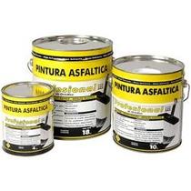 Imprimacion Asfaltica Ormiflex 18 L,para Colocar Membranas