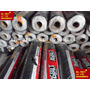 Membrana Asfáltica Con Aluminio N°4 Asfalt Paper