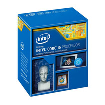 Procesador Intel Core I5-4440 Haswell 1150+caja+gtía Oficial