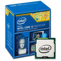 Micro Procesador Intel Core I3 4170 3.7 Ghz Box No 4150 4160