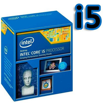 Micro Procesador Intel Core I5 4590 Pc Haswell 1150 22nm