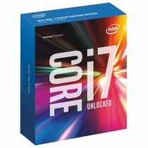Microprocesador Intel Core I7 6700k Socket 1151 Skylake