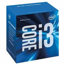 Procesador Intel Core 13 6100 1151 3.7 Ghz Ci3 6ta Gen