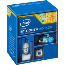 Micro Intel Core I7 4790 3.6ghz 8mb Haswell 4 Nucleos 1150