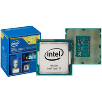 Micro Intel Core I7 4790 4.00ghz 8mb Haswell Socket 1150 Hd