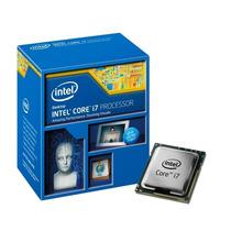 Procesador Intel Core I7 4790k 4.0ghz 4ta Gen Lga 1150