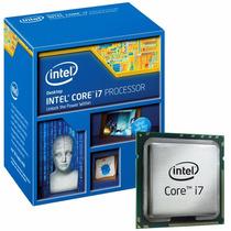 Micro Intel Core I7 4790k 4.40ghz 8mb Haswell Socket 1150 Hd