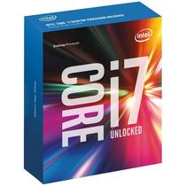 Procesador Intel Core I7 6700k Socket 1151 Skylake Todopcweb