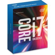 Microprocesador Intel I7 6ta Gen Socket 1151 Skylake Mmtech