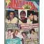 Revista Antena 2708 Vilas Vox Dei Olmedo Cris Morena Brando