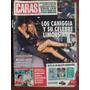 Caras 650 30/6/94 C Caniggia M Nannis C Calvo G Bush