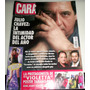 Violetta Revista Caras - Madonna - Año 2013