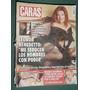 Revista Caras 1187 David Bowie Iman Berbari Alejo Fernandez
